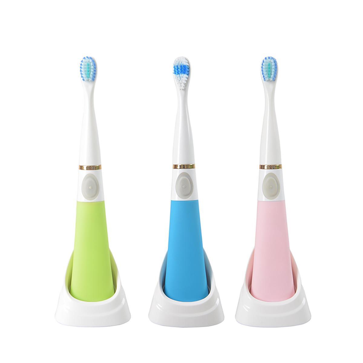 选购电动牙刷的一点个人经验。