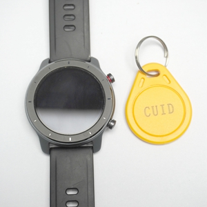 小米/华为/米动智能手表或手环模拟加密门禁